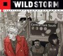 The Wild Storm/Covers