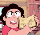 O Sonho do Steven