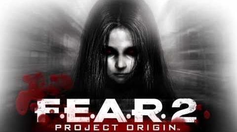 Саундтрек F.E.A.R. 2
