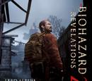 Biohazard Revelations 2 Lead Album - Episode 2: Contemplation