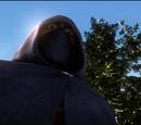 Ein geheimnisvoller Jäger
