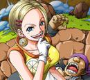 Miss Valentine (One Piece)
