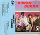 Duran Duran (IMD Edition)