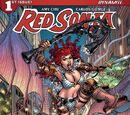 Red Sonja Vol 4 1