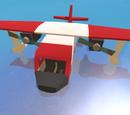 Coastguard Seaplane