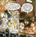 Jesus of Nazareth (Earth-616) from Howard the Duck Vol 3 6 001.jpg