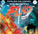 The Flash Vol 5 17