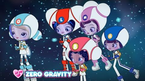 Zero Gravity (song)