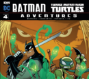 Batman/Teenage Mutant Ninja Turtles Adventures Vol.1 4