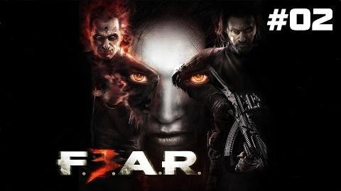 Прохождения F.E.A.R. 3