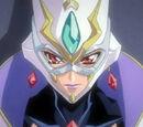 Phantom Lady (Angel Blade)