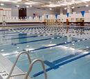 Malmo Athletic Pool