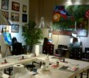 Hallerne Art Studio