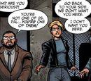 Iris West (Injustice: The Regime)