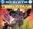Teen Titans Vol 6 5