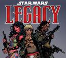 Star Wars: Legacy: Ruptura, Parte 1
