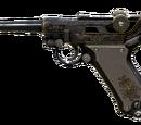 Luger P08 Grace