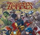 Zombies Assemble Vol 1 1