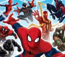 Marvel Universe: Ultimate Spider-Man: Web-Warriors - Not a Toy