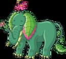 Elefauna