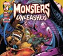 Monsters Unleashed Vol 2 4