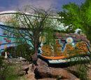 Seas Pavilion