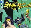 Batman '66 Meets Wonder Woman '77 Vol 1 2