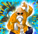 Martial Guidance Master Roshi