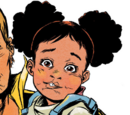 Danielle Cage (Terre-616)