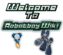 Robotboy Wiki