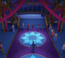 Celebration (Descendants: Wicked World)