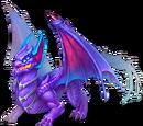Night Hunter Dragon