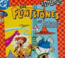 The Flintstones and the Jetsons Vol 1 21