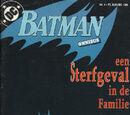 Batman Omnibus (1991)