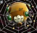 Arachnoboss