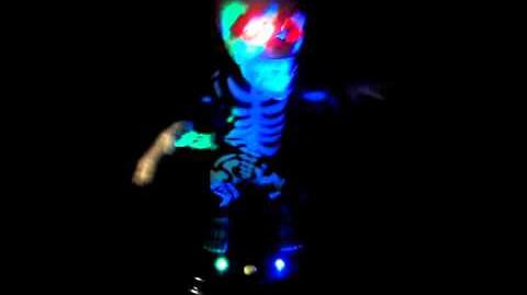 Groove line skeleton fixed! -Grooveline Skeleton