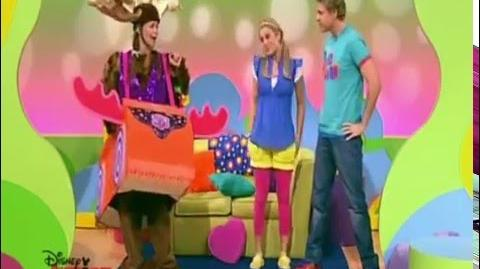 Hi-5 Series 13, Episode 40 (Sideshow alley)
