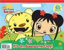 It's an Awesome Day! (Ni Hao, Kai-lan) (Big Coloring Book).jpg