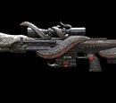 DSR-1 Black Snake