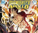 Midnighter and Apollo Vol 1 6