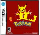 Katenka Nowicki/Pokemon Bloody Gory Evil Scary Version