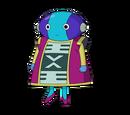 Zen'ō the Omni-King