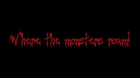 LOTM: Monster Squad Teaser