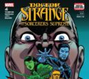 Doctor Strange and the Sorcerers Supreme Vol 1 6