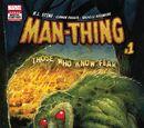 Man-Thing Vol 5 1