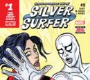 Silver Surfer Vol 8 9