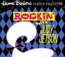 Judy Jetson i Rockersi