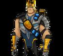 El rey de las lanzadoras