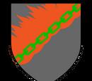 Personagens por região