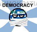 Greeceball